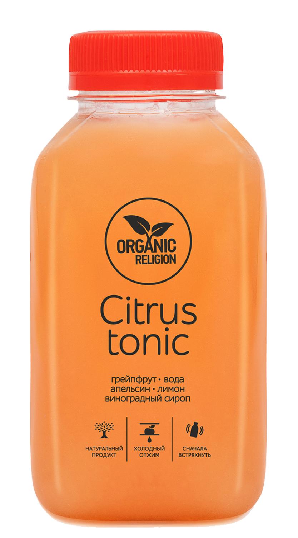 citrus tonic 300