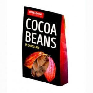 Какао бобы в ремесленном