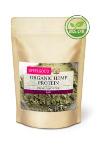 Органическая протеиновая смесь