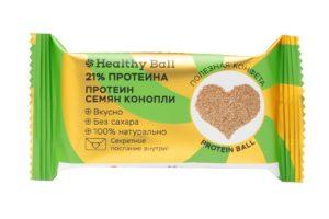 Протеин семян конпли2